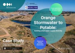 Orange stormwater to potable Case Study