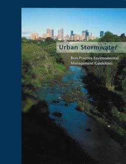 urban water resources management pdf